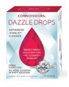 Dazzle drops - advanced jewelry cleaner